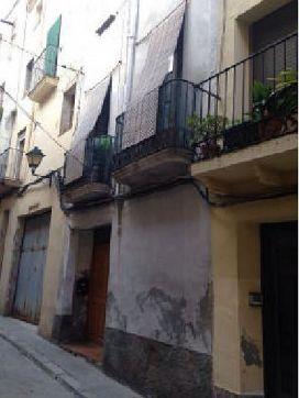 Piso en venta en Valls, Tarragona, Calle del Pouet, 39.600 €, 2 habitaciones, 89 m2