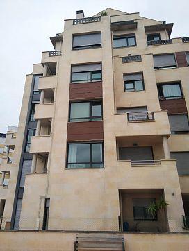 Piso en venta en Marqués de Valdecilla, Santander, Cantabria, Calle Castor Agra Garcia, 199.500 €, 2 habitaciones, 1 baño, 101 m2