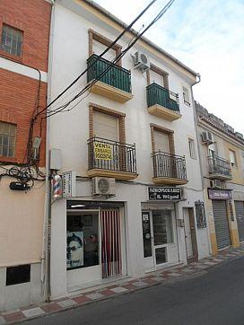 Piso en venta en Cúllar Vega, Cúllar Vega, Granada, Calle Rosario, 46.000 €, 2 habitaciones, 1 baño, 68 m2