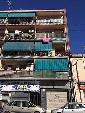 Piso en venta en Motor del Quint, Mislata, Valencia, Calle San Antonio, 61.200 €, 3 habitaciones, 2 baños, 75 m2