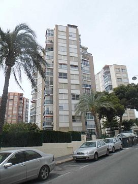 Local en venta en Foia del Bol - Cementeri, Benidorm, Alicante, Avenida Nicaragua, 23.300 €, 25 m2