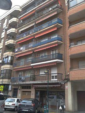 Piso en venta en Ciudad Real, Ciudad Real, Calle Toledo, 98.000 €, 3 habitaciones, 1 baño, 113 m2