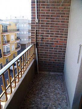 Piso en venta en Piso en Caudete, Albacete, 44.900 €, 4 habitaciones, 163 m2