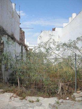 Suelo en venta en Salobreña, Granada, Calle San Antonio, 36.000 €, 123 m2