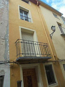 Casa en venta en Estacio Nord, Cocentaina, Alicante, Calle Santo Tomas, 34.500 €, 3 habitaciones, 168 m2