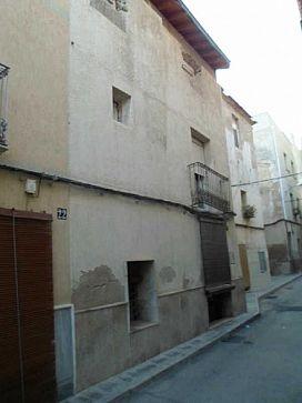 Casa en venta en Novelda, Novelda, Alicante, Calle San Pedro, 51.500 €, 5 habitaciones, 1 baño, 177 m2