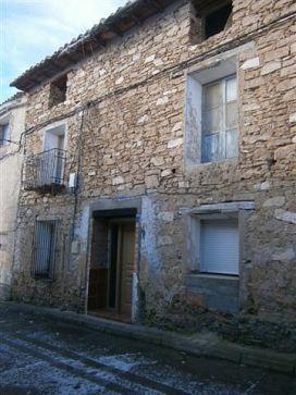 Casa en venta en Escorihuela, Escorihuela, Teruel, Calle Puente, 40.500 €, 3 habitaciones, 1 baño, 255 m2
