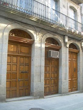 Local en venta en Palomares, Béjar, Salamanca, Calle Mayor de Pardiñas, 179.600 €, 294 m2