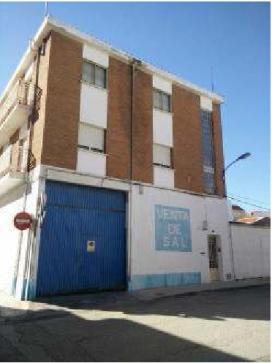 Local en venta en Tarancón, Cuenca, Calle San Agustín, 125.221 €, 104 m2