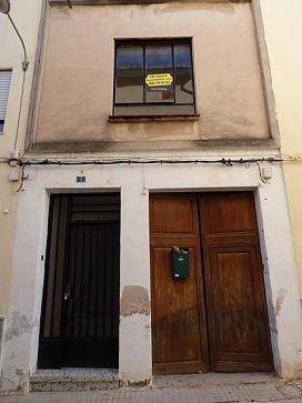 Casa en venta en Pego, Alicante, Calle San Bartolome, 49.500 €, 3 habitaciones, 1 baño, 179 m2