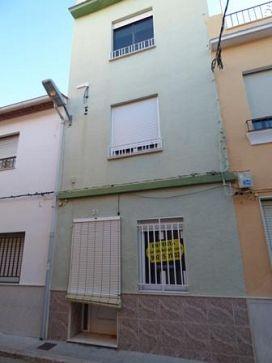 Casa en venta en Pego, Alicante, Calle San Jose, 51.000 €, 3 habitaciones, 1 baño, 185 m2