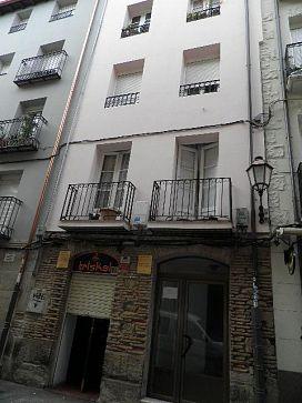 Piso en venta en El Cubo, Logroño, La Rioja, Travesía Laurel, 44.500 €, 2 habitaciones, 1 baño, 70 m2