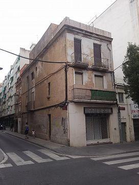 Piso en venta en El Carme, Reus, Tarragona, Calle Tetuan, 25.000 €, 1 habitación, 1 baño, 44 m2