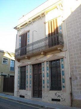 Casa en venta en Xalet Sant Jordi, Palafrugell, Girona, Calle Sant Ramon, 222.700 €, 3 habitaciones, 152 m2