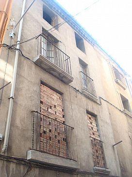 Casa en venta en Vic - Remei, Manresa, Barcelona, Calle Lladó, 69.000 €, 2 habitaciones, 1 baño, 178 m2