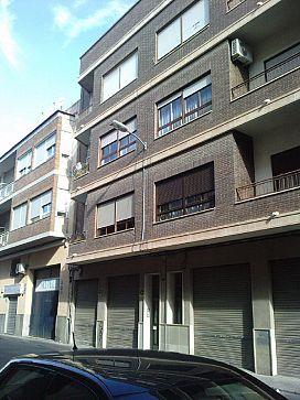 Piso en venta en Novelda, Novelda, Alicante, Calle Maestro Ramis, 31.600 €, 4 habitaciones, 178,61 m2