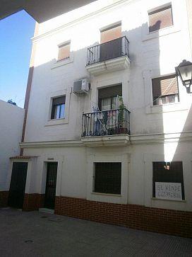 Piso en venta en Gibraleón, Huelva, Avenida Andalucia, 67.500 €, 3 habitaciones, 105 m2