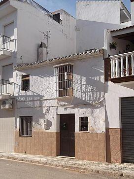 Casa en venta en Villanueva del Trabuco, Málaga, Calle Agua, 23.120 €, 2 habitaciones, 1 baño, 90 m2