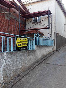 Casa en venta en Jadraque, Guadalajara, Calle Aguilas, 22.865 €, 2 habitaciones, 96 m2