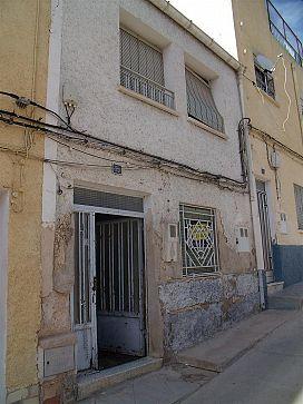 Casa en venta en Hellín, Albacete, Calle Alba, 16.200 €, 2 habitaciones, 1 baño, 106 m2