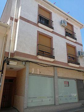 Piso en venta en Villarrubia de los Ojos, Ciudad Real, Calle Albacete, 41.700 €, 2 habitaciones, 107 m2