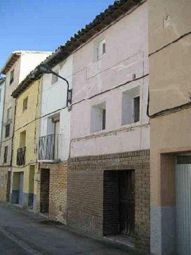 Casa en venta en Terrer, Zaragoza, Calle Alcocer, 13.000 €, 5 habitaciones, 1 baño, 207 m2