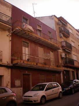 Suelo en venta en Linares, Jaén, Calle Baños, 138.800 €, 459 m2