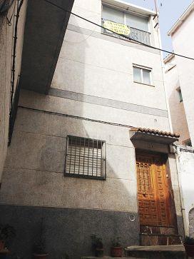 Casa en venta en Beas de Segura, Jaén, Calle Barrio Nuevo, 29.100 €, 3 habitaciones, 1 baño, 131,31 m2