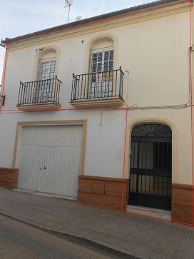 Piso en venta en Hinojos, Huelva, Calle Blas Infante, 56.070 €, 3 habitaciones, 1 baño, 99 m2