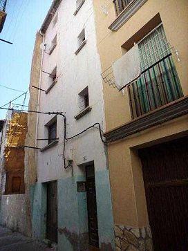 Casa en venta en Alcañiz, Teruel, Calle Callizo de la Monjas, 20.560 €, 3 habitaciones, 1 baño, 155 m2