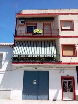 Piso en venta en Castuera, Badajoz, Calle Colón, 17.200 €, 4 habitaciones, 129,85 m2