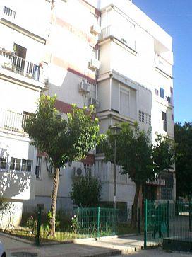 Piso en venta en Sevilla, Sevilla, Calle Comunidad Asturiana, 53.000 €, 3 habitaciones, 1 baño, 64 m2