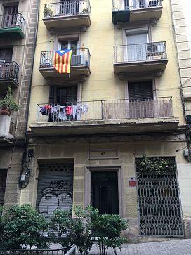 Piso en venta en Barcelona, Barcelona, Calle Concordia, 238.000 €, 3 habitaciones, 1 baño, 72 m2