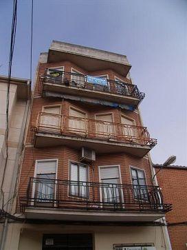 Piso en venta en La Roda, Albacete, Calle Cristo, 44.800 €, 3 habitaciones, 1 baño, 136 m2