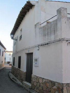 Casa en venta en Villamayor de Santiago, Cuenca, Calle del Agua, 63.000 €, 3 habitaciones, 183,88 m2