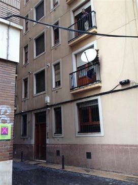Trastero en venta en Zaragoza, Zaragoza, Calle Diego Castrillo, 91.500 €, 8 m2