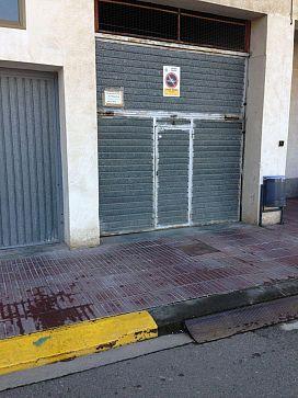 Parking en venta en Agramunt, Lleida, Plaza Fondandana, 62.080 €, 21 m2