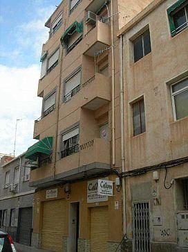 Piso en venta en Elda, Alicante, Calle Fray Luis de Granada, 14.000 €, 3 habitaciones, 1 baño, 64,25 m2