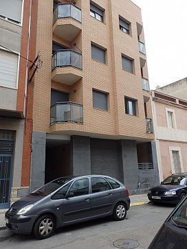 Piso en venta en Amposta, Tarragona, Calle Garcia Morato, 48.500 €, 2 habitaciones, 1 baño, 71 m2
