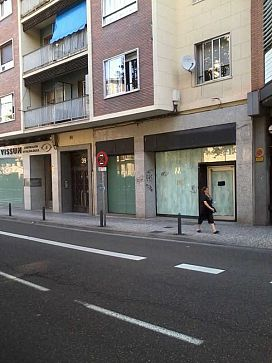 Local en venta en Zaragoza, Zaragoza, Paseo Sagasta, 530.600 €, 492,7 m2