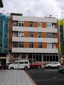 Oficina en venta en Arenales, la Palmas de Gran Canaria, Las Palmas, Plaza la Feria, 198.100 €, 101 m2