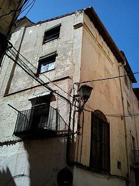 Casa en venta en Alcañiz, Teruel, Calle la Cueva, 27.520 €, 2 habitaciones, 1 baño, 110 m2