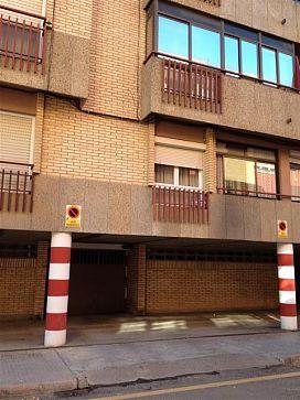 Parking en venta en Rivas, Ejea de los Caballeros, Zaragoza, Calle Isabel la Catolica, 9.886 €, 29 m2