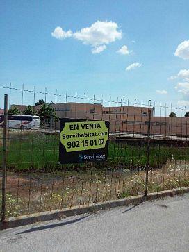 Suelo en venta en Fuente de Cantos, Fuente de Cantos, Badajoz, Calle Hierbabuena, 201.700 €, 1818,45 m2