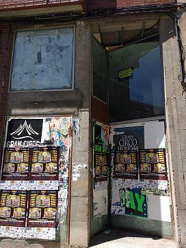 Local en venta en Compostilla, Ponferrada, León, Calle Gregoria Campillo, 72.500 €, 112,08 m2