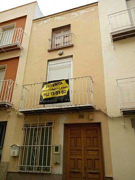 Casa en venta en Torre del Campo, Jaén, Calle Granados, 45.500 €, 3 habitaciones, 1 baño, 143,9 m2