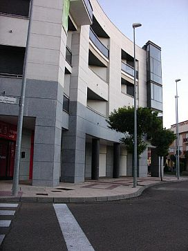 Oficina en venta en Albahonda Iii, Carbajosa de la Sagrada, Salamanca, Calle Glorieta Maestro Urbano, 72.379 €, 112 m2