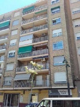Piso en venta en Zona Nord, Alcoy/alcoi, Alicante, Avenida Juan Gil Albert, 72.500 €, 4 habitaciones, 2 baños, 120,5 m2