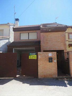 Casa en venta en Lupiana, Lupiana, Guadalajara, Calle San Antonio, 71.000 €, 3 habitaciones, 3 baños, 195 m2