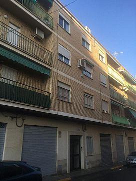 Piso en venta en Lloma Llarga, Paterna, Valencia, Calle Antonio Machado, 72.000 €, 3 habitaciones, 2 baños, 121 m2
